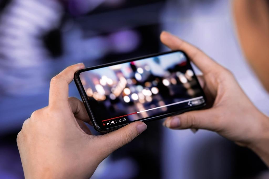 Video-Marketing für B2B Unternehmen von der MEDIENMANUFAKTUR OCKERT