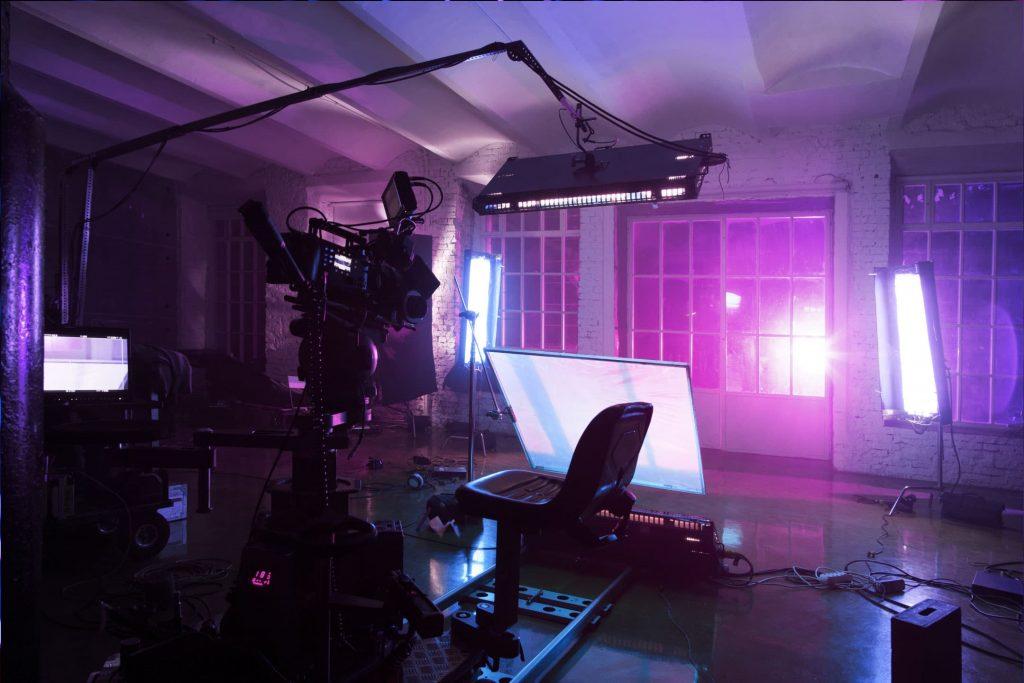 Videoproduktion für Unternehmen von der MEDIENMANUFAKTUR OCKERT